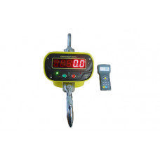Крановые весы КВ-И с индикацией на пульте