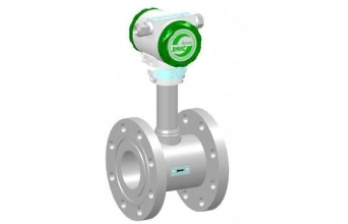 Вихревой расходомер газа ЭМИС-ВИХРЬ 200