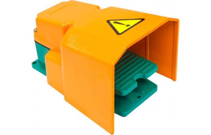 Педальные переключатели (ножной переключатель) KIPPRIBOR серии KLS