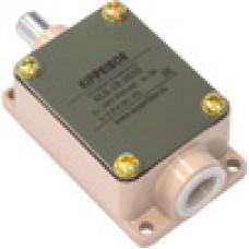 Концевые выключатели KIPPRIBOR серии KLS-19.xxx