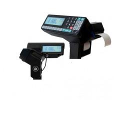 Весовой терминал - регистратор Масса-К R2P
