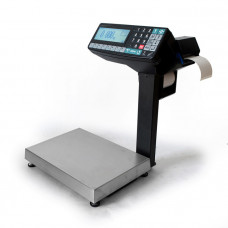 MK-R2P10 торговые печатающие весы-регистраторы с отделительной пластиной