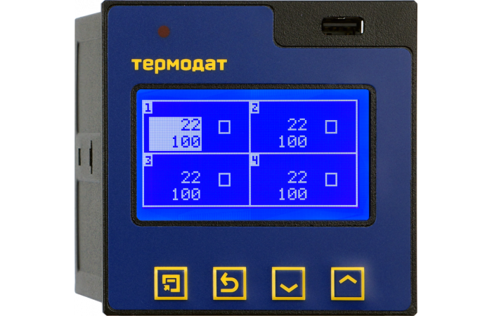 Термодат-17Е6