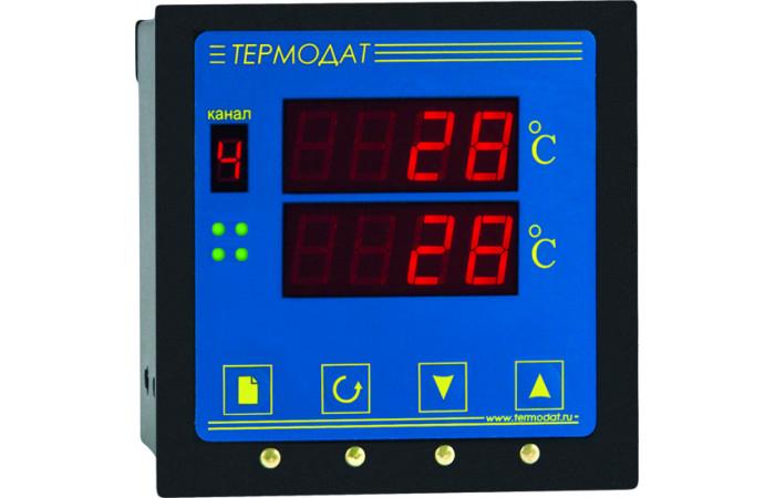 Термодат-13КХ3