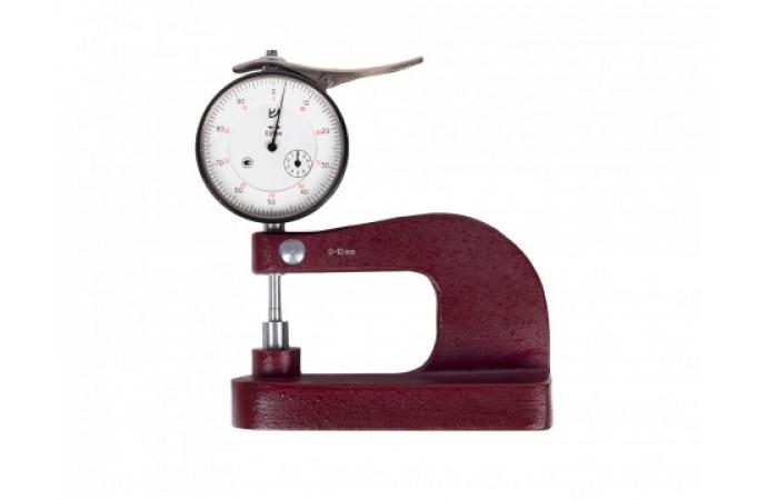 Толщиномер настольный ТН 10-60 0,01