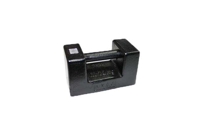 Гиря 10 кг М1 OIML R 111-1 чугун