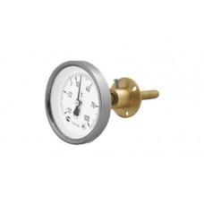 Термометры биметаллические, технические, специальные для вентиляции и кондиционирования