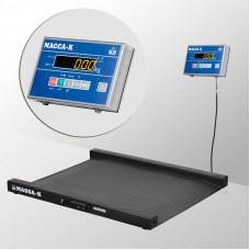 Весы низкопрофильные 4D-LM-2_AB