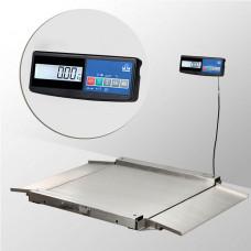 Весы низкопрофильные 4D-LA.S-2_A
