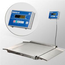 Весы низкопрофильные 4D-LA.S-2_AB