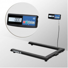 Весы паллетные 4D-U-1_A