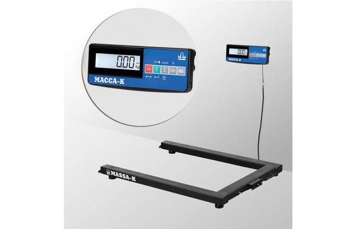 Весы паллетные 4D-U-1_A(RUEW)