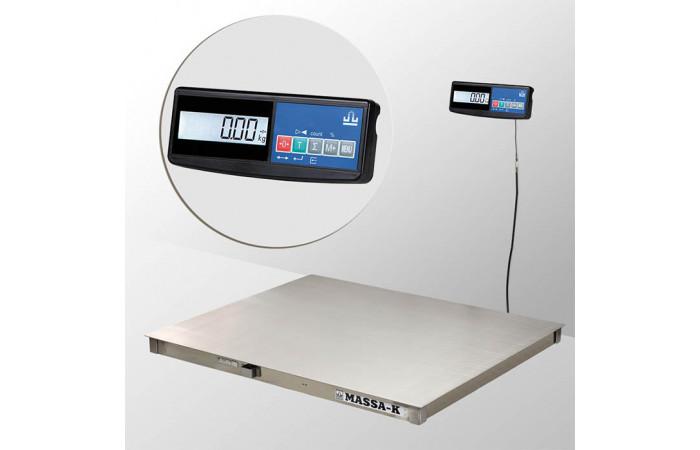 Весы платформенные 4D-P.S-3_A(RUEW)