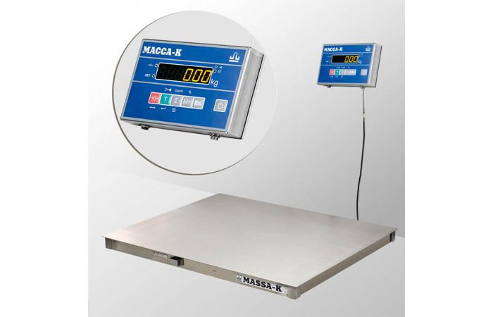 Весы платформенные 4D-PM.S-3_AB