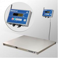 Весы платформенные 4D-P.S-3_AB(RUEW)
