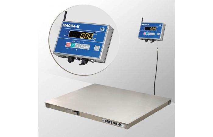 Весы платформенные 4D-PM.S-2_AB(RUEW)