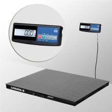 Весы платформенные 4D-PM-12/12_A