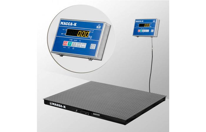 Весы платформенные 4D-PM-3_AВ