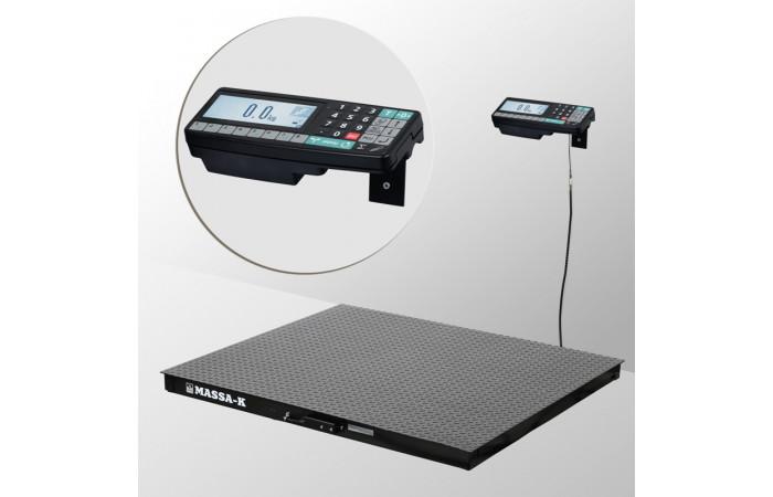 Весы платформенные 4D-PM-7-3000-RA