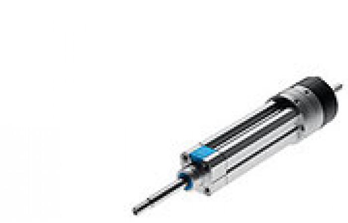 Линейно-поворотные приводы Festo серии DSL