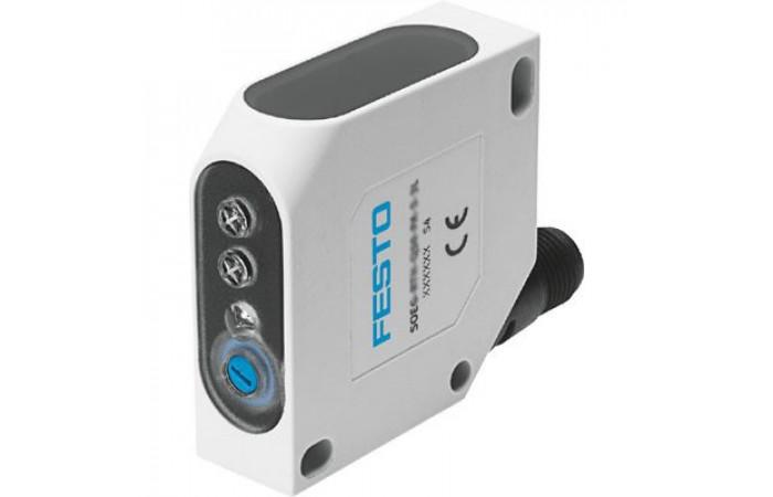 Оптические датчики Festo серии SOE