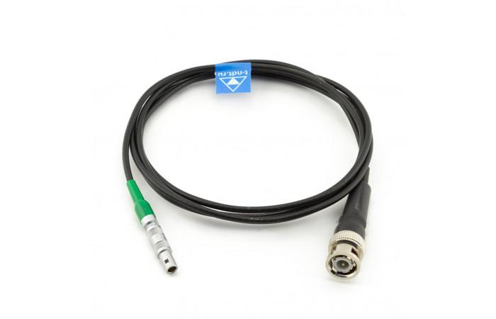 Соединительный кабель Lemo00 - BNC