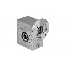 Червячные мотор-редукторы из нержавеющей стали