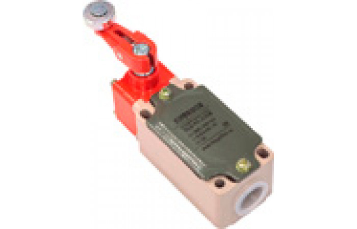 Концевые выключатели KIPPRIBOR серии KLS-K3.xxx