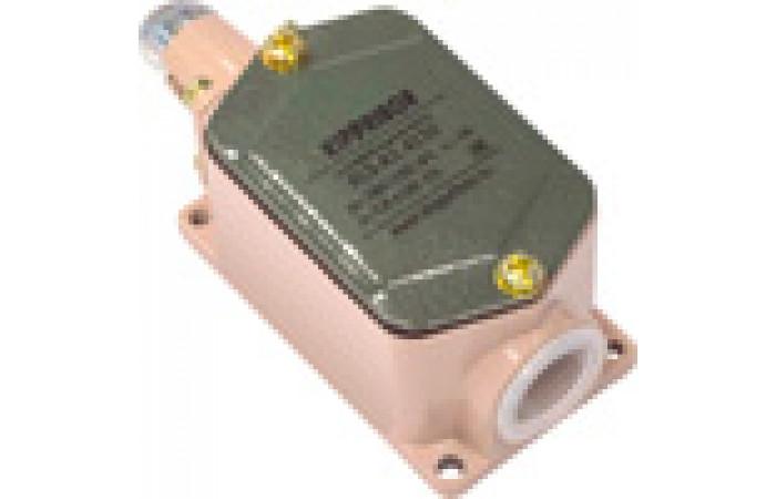 Концевые выключатели KIPPRIBOR серии KLS-K1.xxx