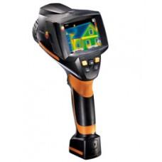 testo 875-1 - Тепловизор с NETD сиональную термографию