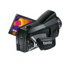 Комплект testo 876 - Тепловизор дисплеем в комплекте с дополнительными принадлежностями