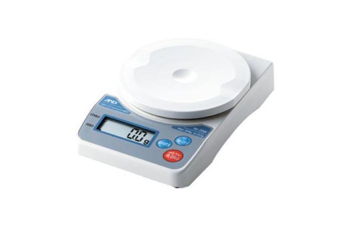 Порционные весы серии HL-i