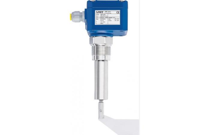 Ротационный сигнализатор уровня RN 3002 Исполнение с трубным удлинением