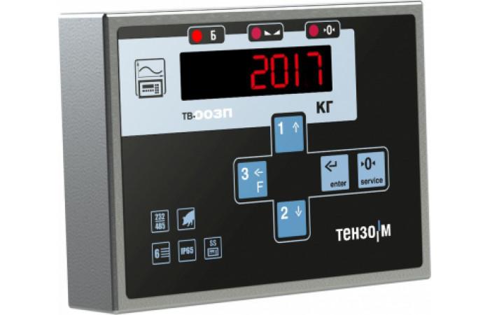 Весоизмерительный преобразователь ТВ-003П