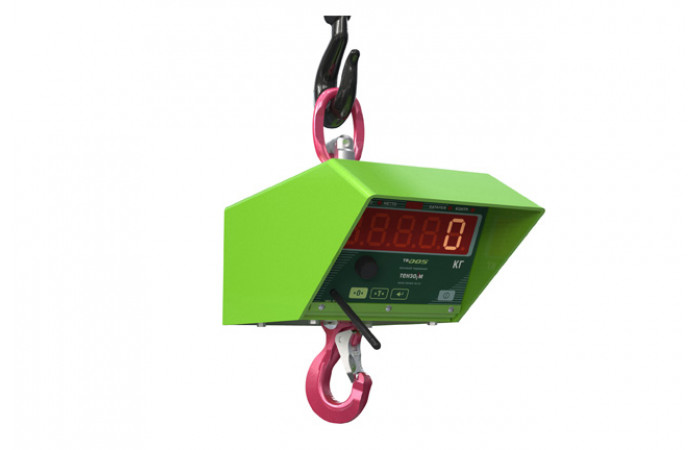 Крановые весы ВК «Фламинго»