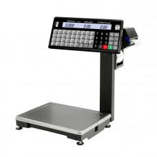 ВПМ-Т печатающие торговые весы с отделительной пластиной