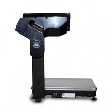 ВПМ-Ф печатающие фасовочные весы с отделительной пластиной