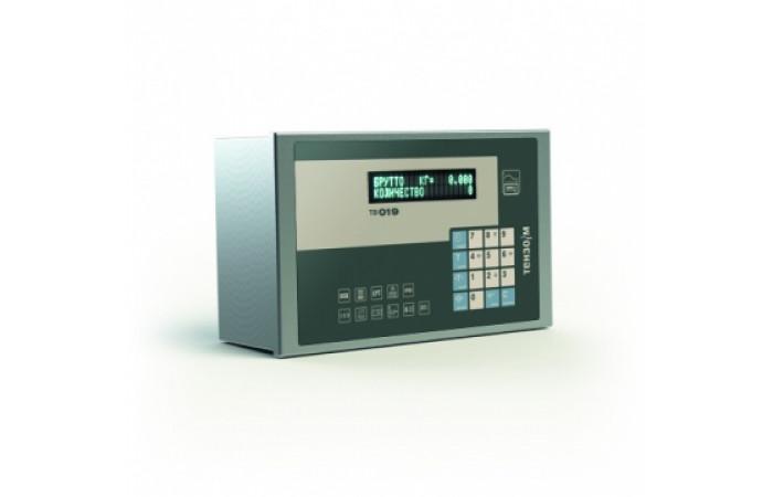 Весоизмерительный преобразователь ТВ-019