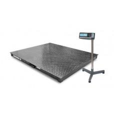 Весы платформенные 4D-Р