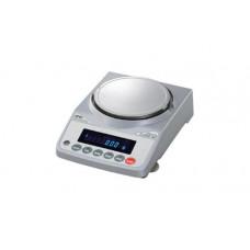 Весы лабораторные серии DL-WP