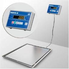 Весы врезные 4D-PMF.S-2_AB