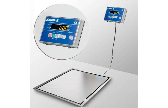 Весы врезные 4D-PMF.S-3_AB