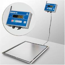 Весы врезные 4D-PMF.S-2_AB(RUEW)