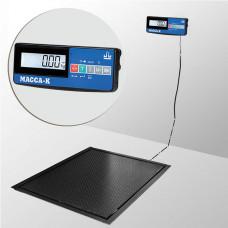 Весы врезные 4D-PMF-2_A(RUEW)