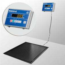 Весы врезные 4D-PMF-2_AВ
