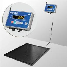 Весы врезные 4D-PMF-2_AB(RUEW)
